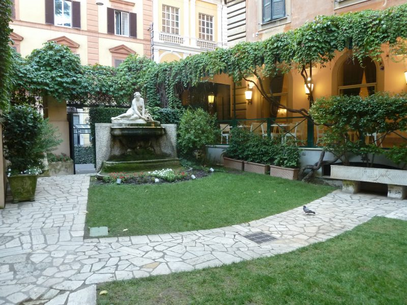 De Italiaanse Culturele Salon